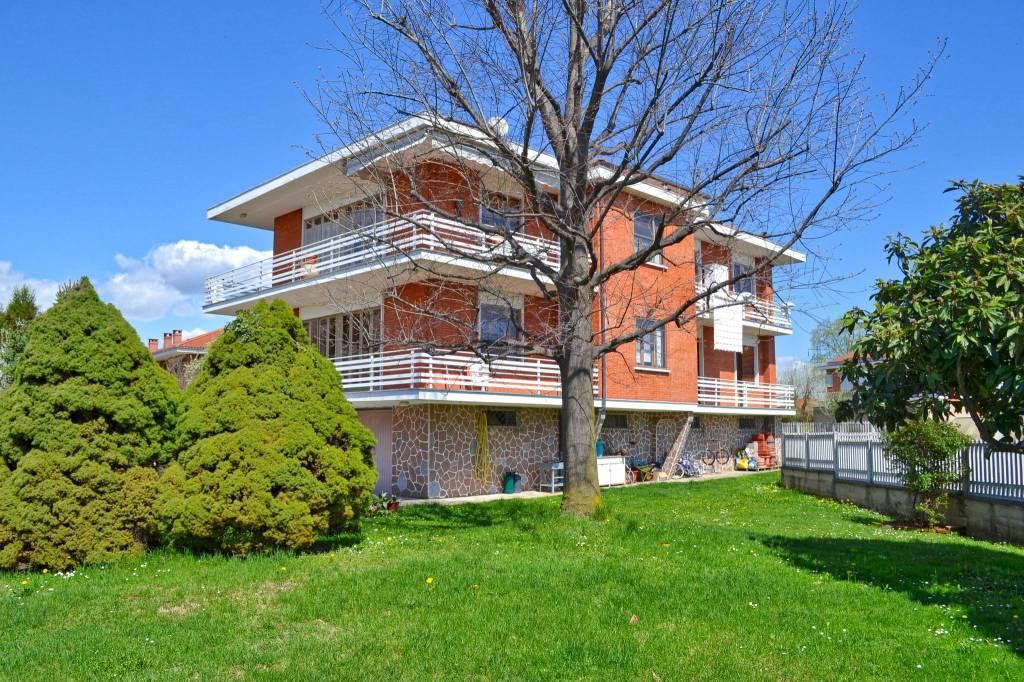 Appartamento in vendita a Fiano, 6 locali, prezzo € 190.000   PortaleAgenzieImmobiliari.it