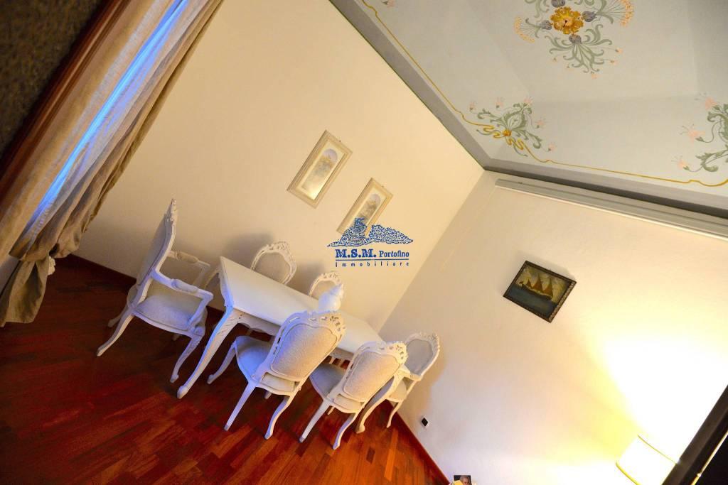Attico / Mansarda in ottime condizioni arredato in affitto Rif. 6355766