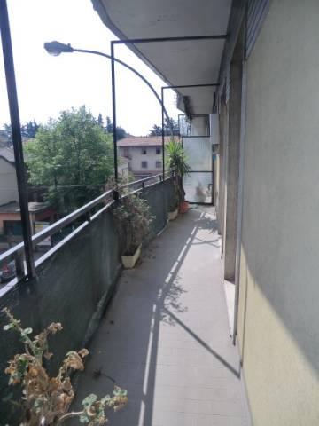 Appartamento in buone condizioni in affitto