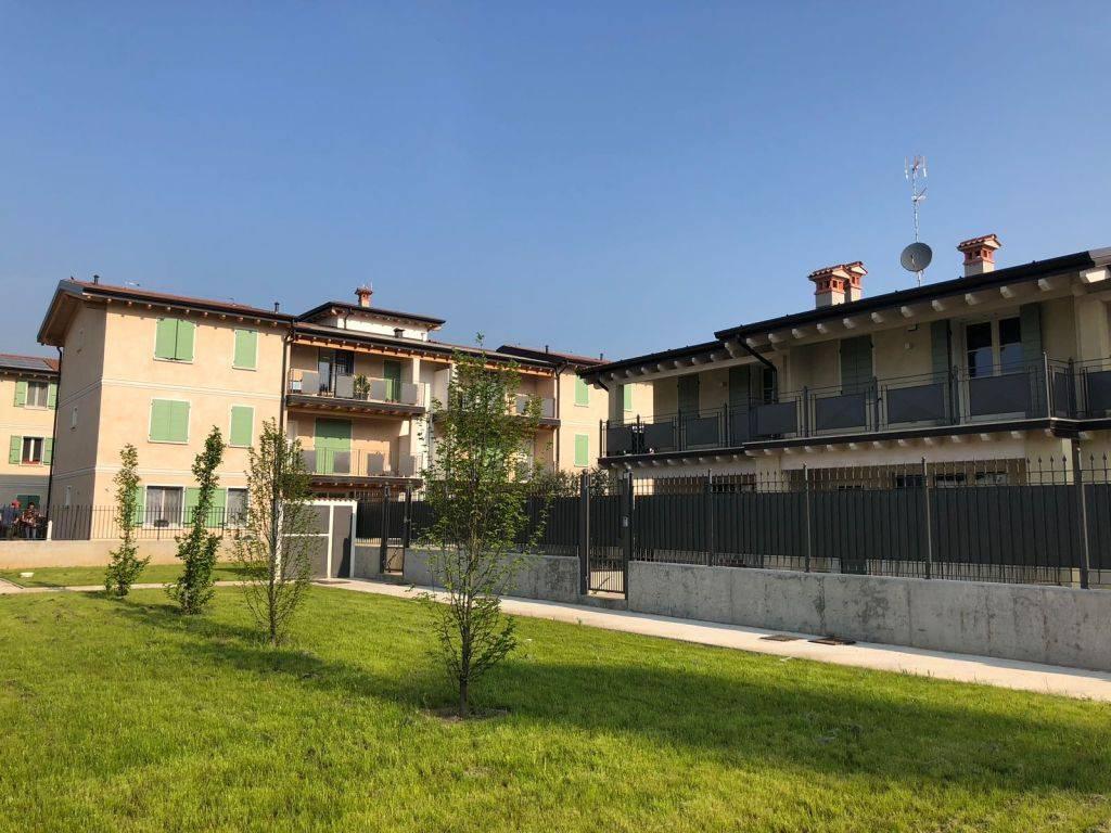 Appartamento in vendita a Collebeato, 3 locali, prezzo € 316.000 | PortaleAgenzieImmobiliari.it