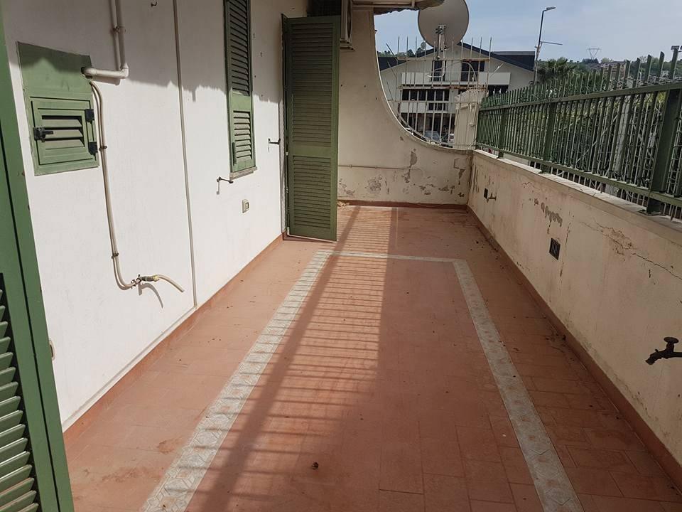 Quarto Dante Alighieri in Parco appartamento 3 vani TERRAZZO