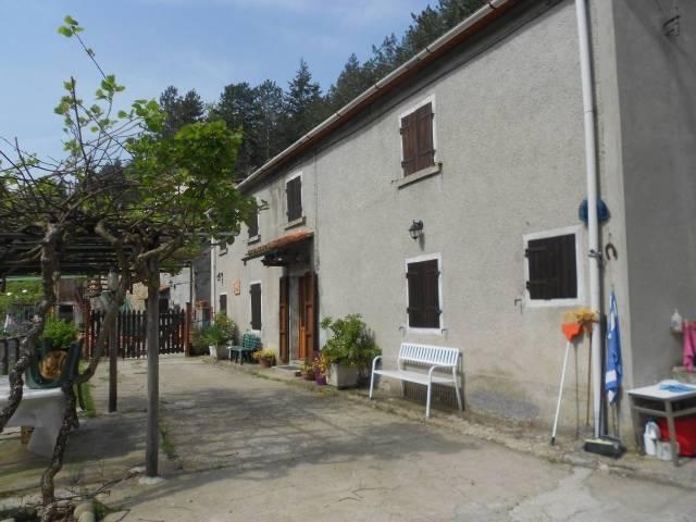 Vernio Cantagallo Località Dagnana Vendesi terratetto