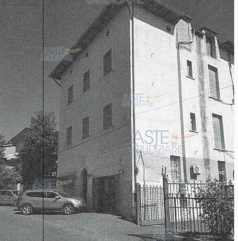 Appartamento in vendita via Speciano n. 41 Cave