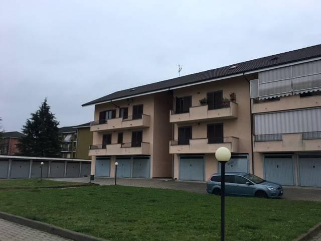 Appartamento in ottime condizioni in vendita Rif. 6391313