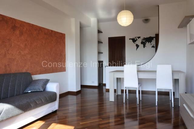 Appartamento in ottime condizioni arredato in affitto Rif. 6387795