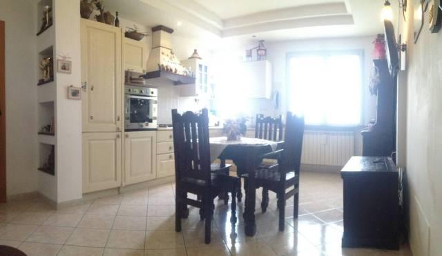 Appartamento in Vendita a Monsummano Terme Periferia: 3 locali, 65 mq