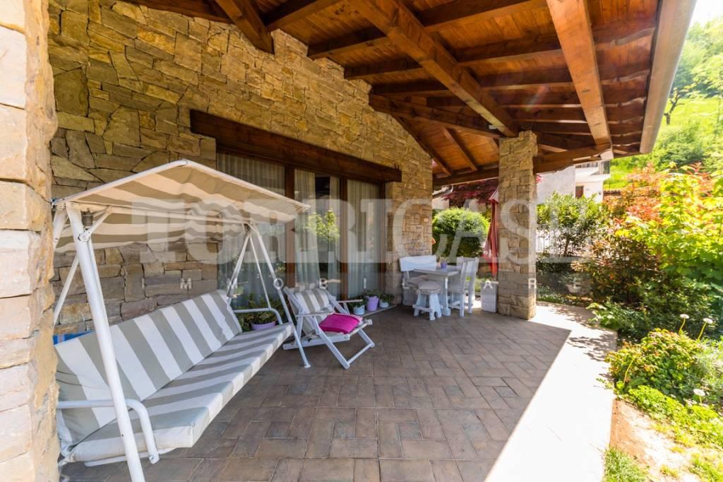 Villa in vendita a Cene, 3 locali, prezzo € 309.000 | PortaleAgenzieImmobiliari.it