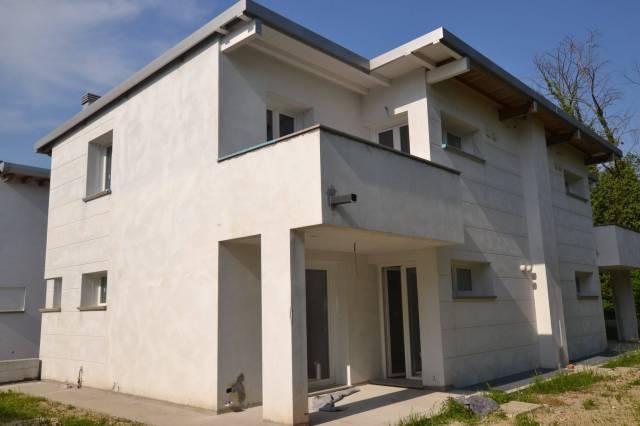 Villa Affiancata - Schiera, 168 Mq, Vendita - Pordenone