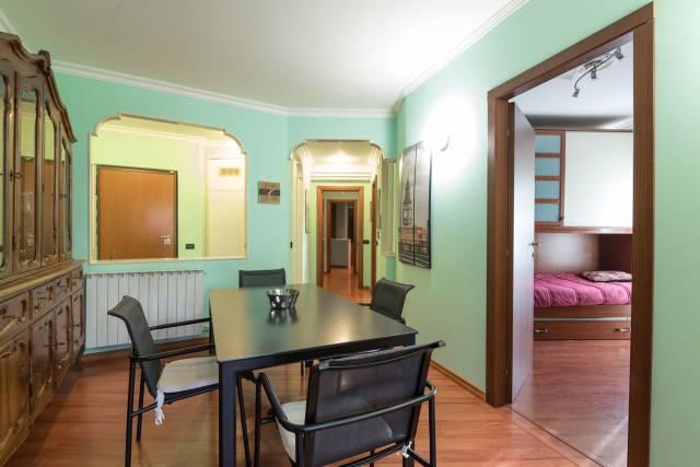 Appartamento in ottime condizioni in vendita Rif. 6537048