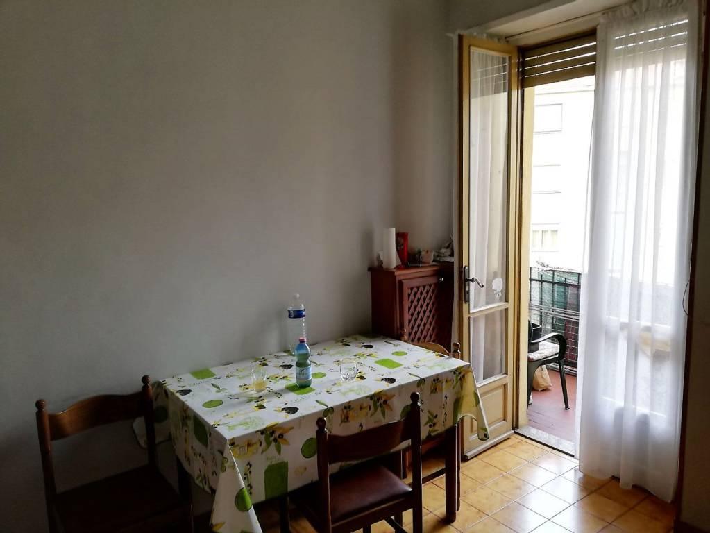 Foto 2 di Trilocale via Casteldelfino 15, Torino (zona Madonna di Campagna, Borgo Vittoria, Barriera di Lanzo)