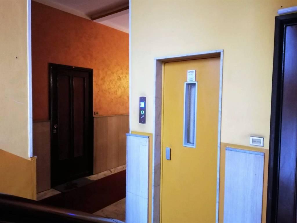 Foto 11 di Trilocale via Casteldelfino 15, Torino (zona Madonna di Campagna, Borgo Vittoria, Barriera di Lanzo)