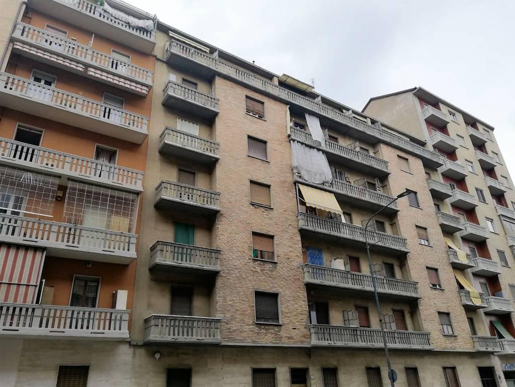 Foto 14 di Trilocale via Casteldelfino 15, Torino (zona Madonna di Campagna, Borgo Vittoria, Barriera di Lanzo)