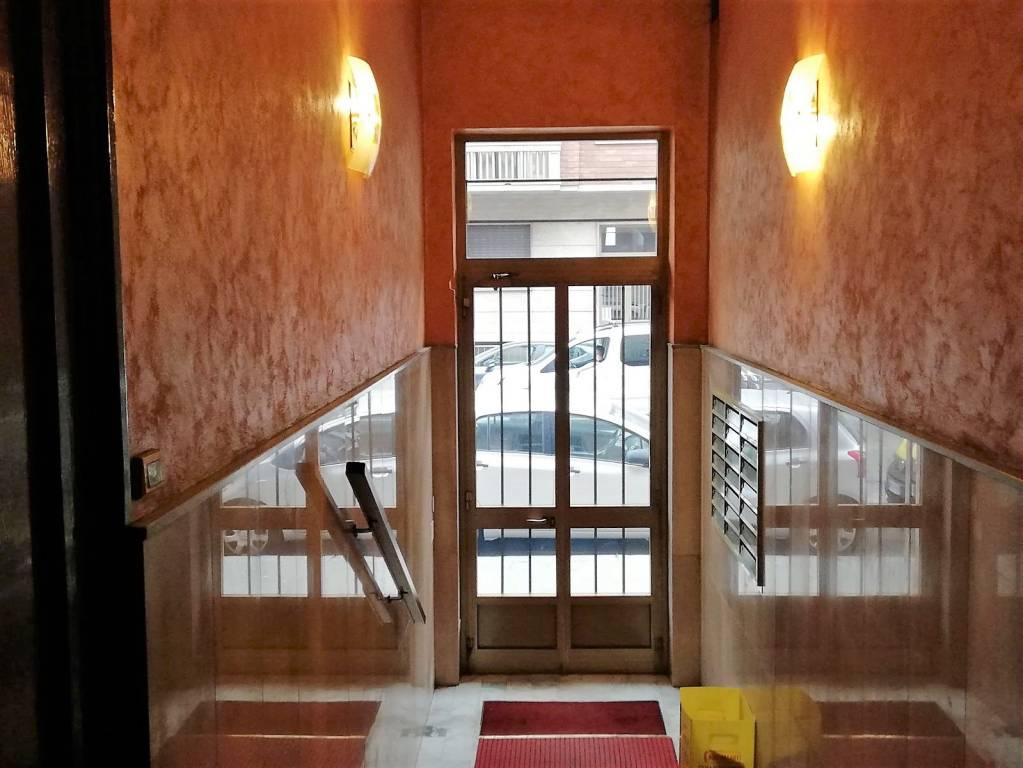 Foto 12 di Trilocale via Casteldelfino 15, Torino (zona Madonna di Campagna, Borgo Vittoria, Barriera di Lanzo)