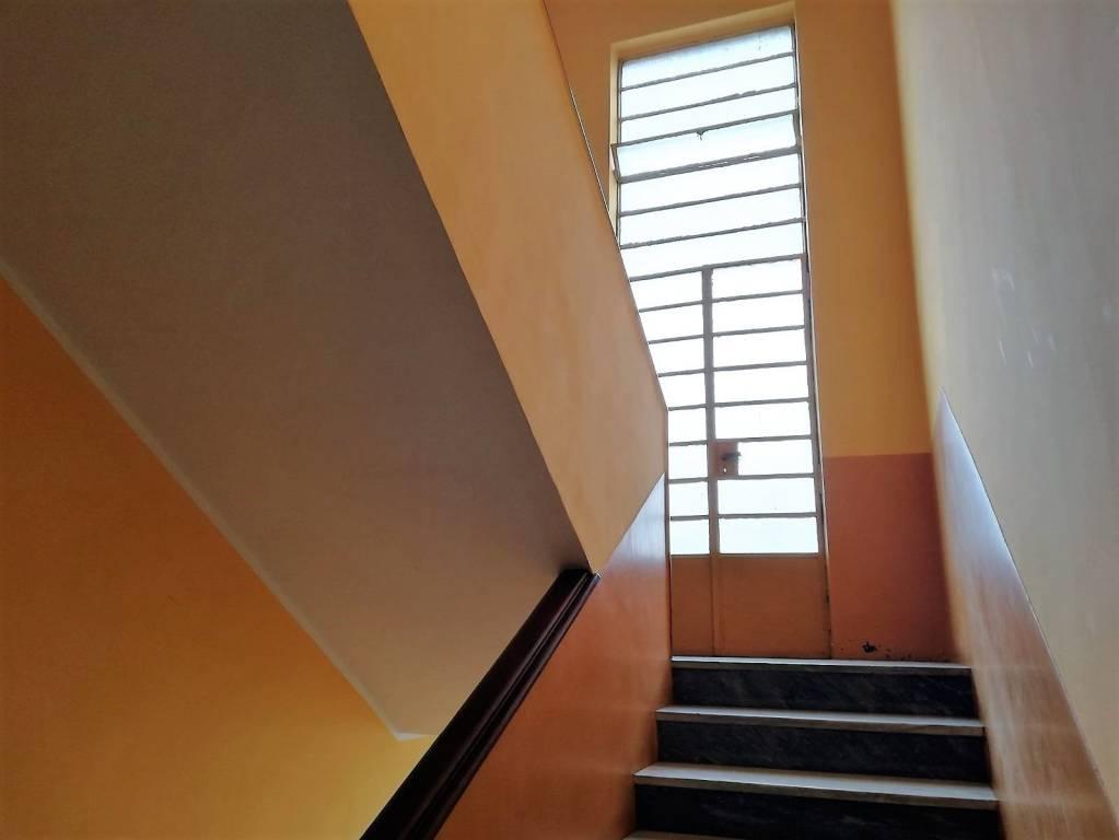 Foto 10 di Trilocale via Casteldelfino 15, Torino (zona Madonna di Campagna, Borgo Vittoria, Barriera di Lanzo)