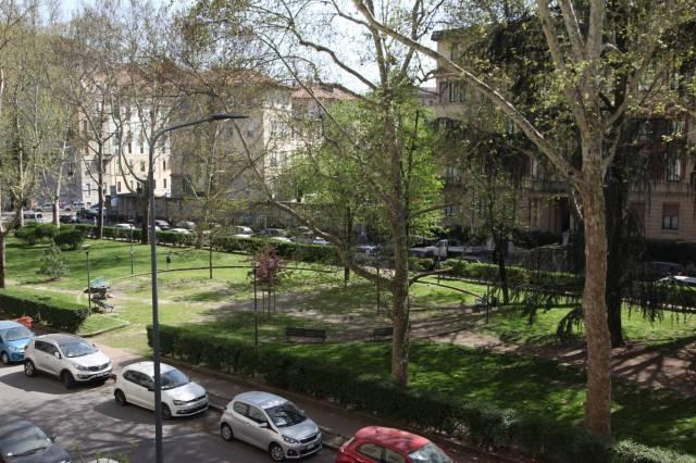 Appartamento in ottime condizioni in affitto Rif. 6390002
