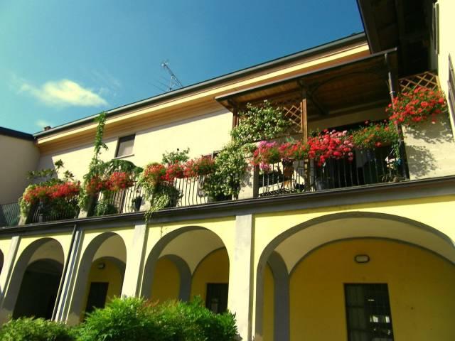 Appartamento in ottime condizioni in vendita Rif. 6388201