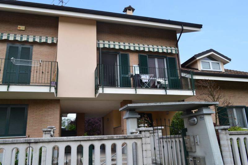 Appartamento in vendita a San Raffaele Cimena, 3 locali, prezzo € 144.000 | CambioCasa.it