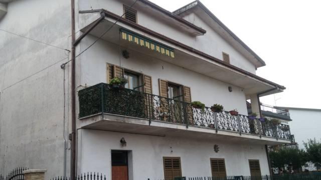 1581/VAIRANO Appartamento indipendente al primo piano di mq