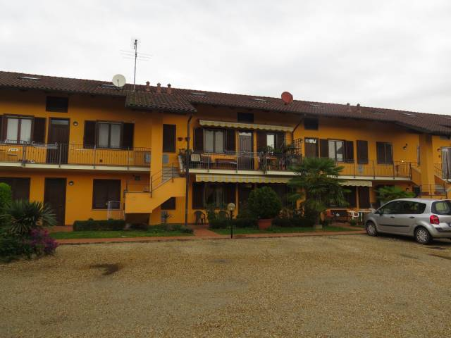 Appartamento in affitto Rif. 6393107