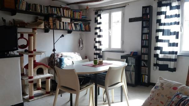 Attico in Affitto a Genova Centro: 4 locali, 60 mq