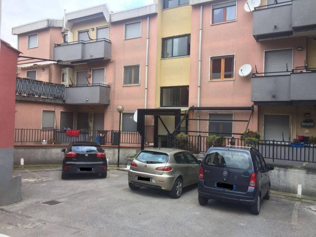 Appartamento in vendita Rif. 7704900