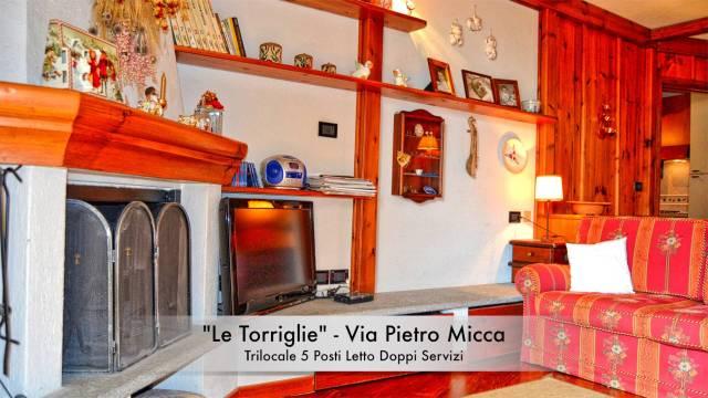 """""""Le Torriglie"""" - Via Pietro Micca"""