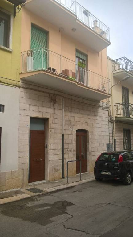 Stabile / Palazzo in buone condizioni in vendita Rif. 8609531