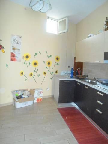 Appartamento in ottime condizioni in affitto Rif. 6402254