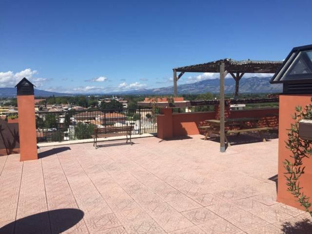 Borgo Podgora vendesi attico con lastrico solare