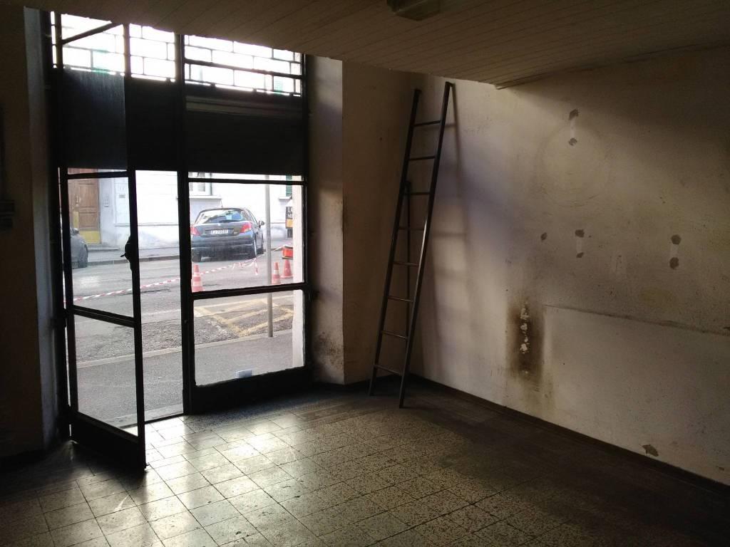 Negozio / Locale in vendita a Firenze, 1 locali, zona Zona: 10 . Leopoldo, Rifredi, prezzo € 120.000 | CambioCasa.it