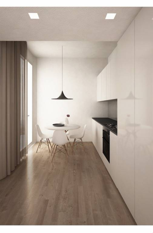 Foto 2 di Appartamento via Ugo Bassi, Bologna (zona Centro Storico)