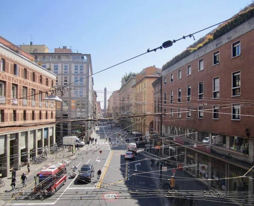 Foto 5 di Appartamento via Ugo Bassi, Bologna (zona Centro Storico)