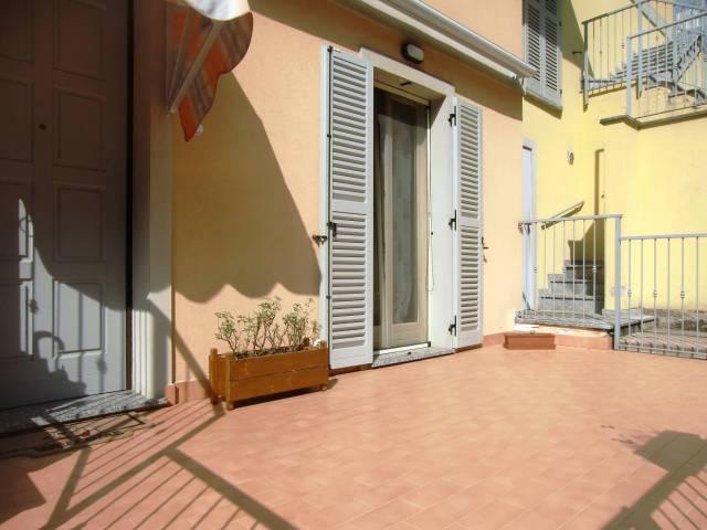 Appartamento in ottime condizioni in vendita Rif. 6404027