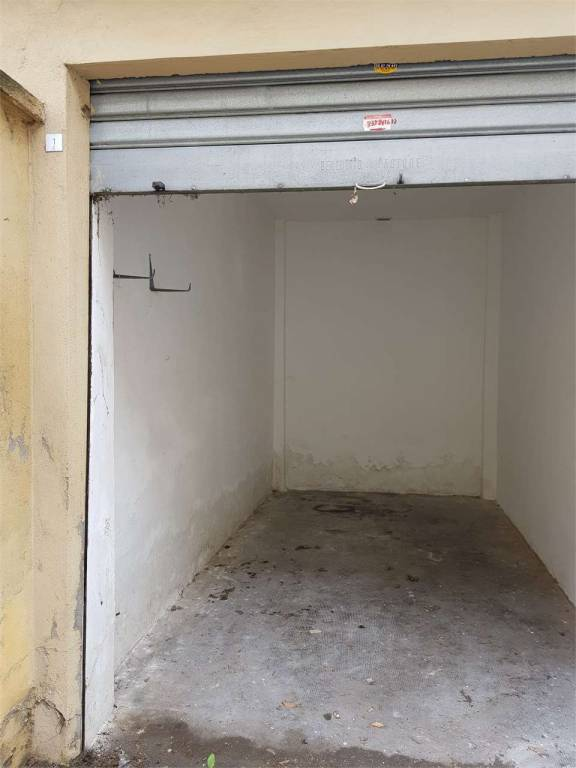 Box/Garage in affitto Zona Madonna di Campagna, Borgo Vittoria... - via GIACHINO, 50 BIS Torino