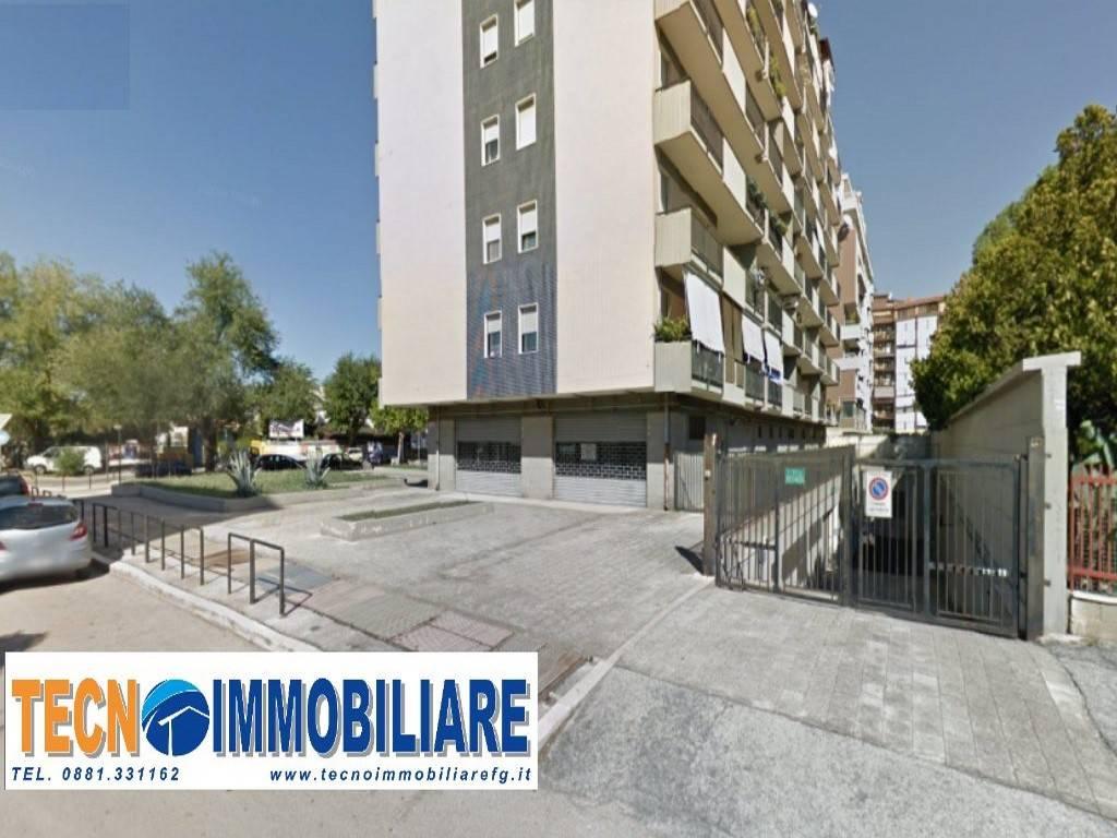 Box in locazione €80 zona San Ciro