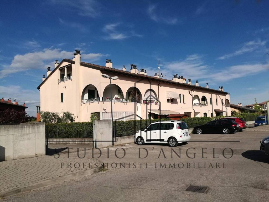 Sona, località Lugagnano, siamo a proporre Appartamento in Asta Giudiziaria