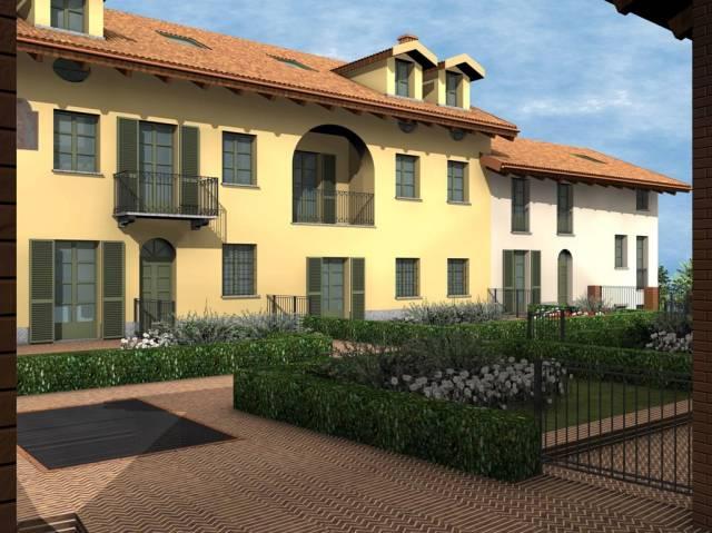 Appartamento in affitto Rif. 6416766