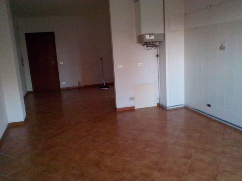 Appartamento quadrilocale in affitto a Cingoli (MC)