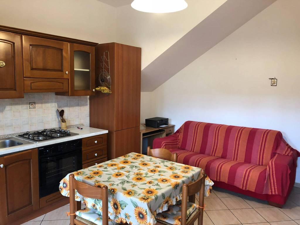 Fiumicino - Isola Sacra - Bilocale centralissimo