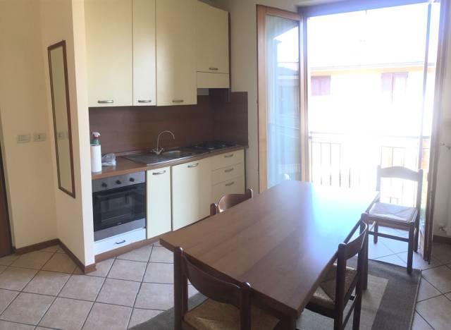 Appartamento in affitto a Torbole Casaglia, 2 locali, prezzo € 450   CambioCasa.it