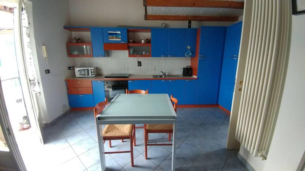 Appartamento in affitto a Monticello d'Alba, 2 locali, prezzo € 420   CambioCasa.it