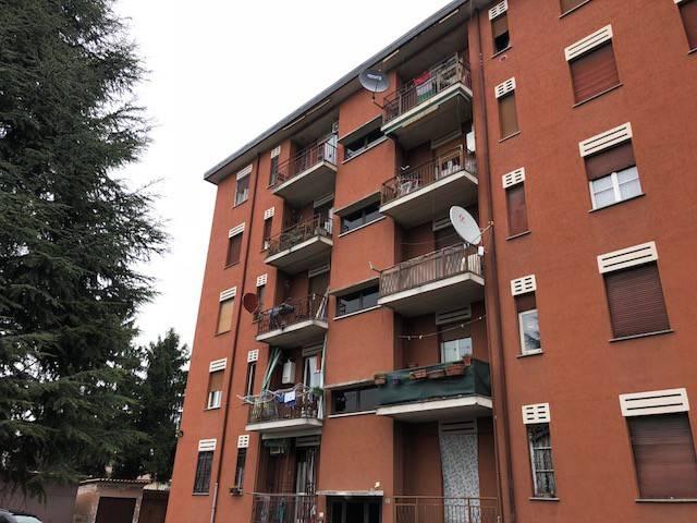 Bilocale Canonica d Adda Via Bergamo 12