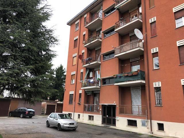 Bilocale Canonica d Adda Via Bergamo 13