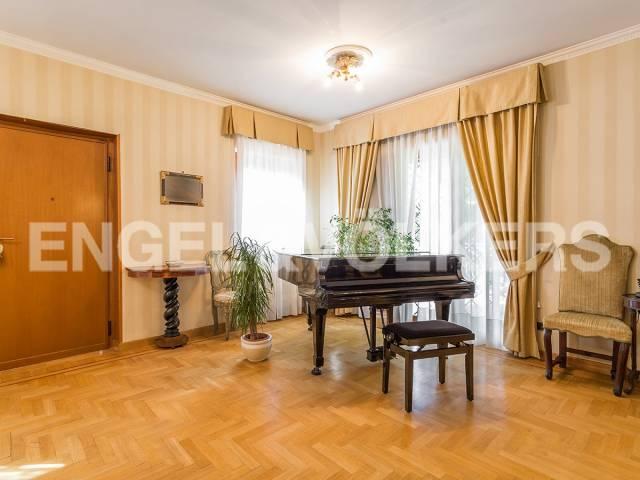 Villa in Vendita a Roma: 5 locali, 350 mq