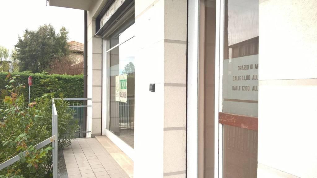 Negozio / Locale in vendita a Fara Gera d'Adda, 1 locali, prezzo € 130.000 | PortaleAgenzieImmobiliari.it