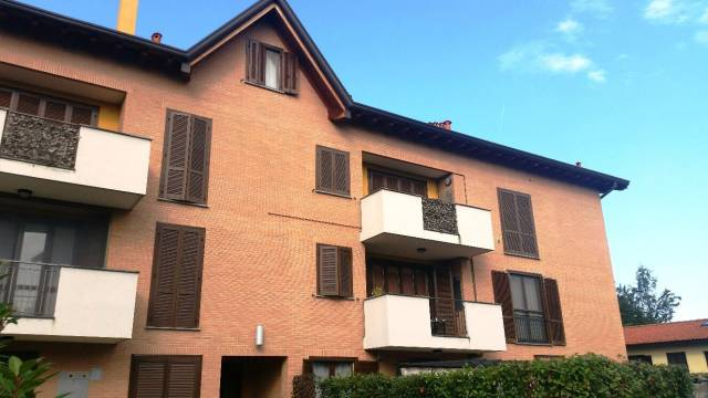 Appartamento in Vendita a Limbiate: 2 locali, 70 mq