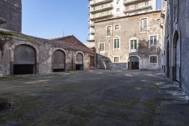 Stabile in vendita a Catania (CT)