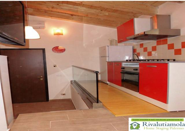 Appartamento monolocale in vendita a Caltanissetta (CL)