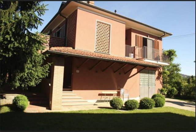 Villa in vendita strada Sabena Pecetto Torinese