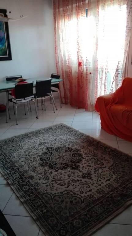 Appartamento in ottime condizioni in vendita Rif. 8819443